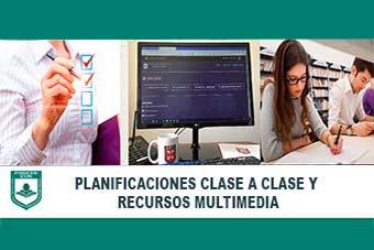 Planificaciones Clase a Clase